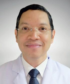 Wittawas Sriprayoon, MD