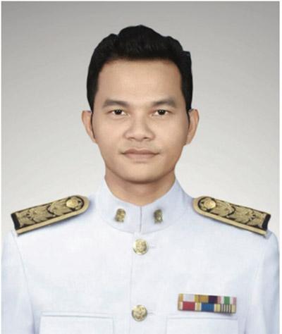 Yuttachai Chaiyasit, RN, MNS