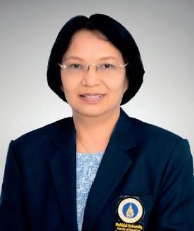 Noppawan Piaseu, RN, PhD