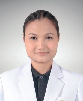 Penny Ratchasan, RN, MNS